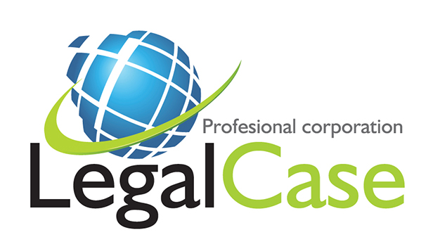LegalCase logo