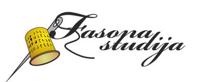 Fasona studija logo