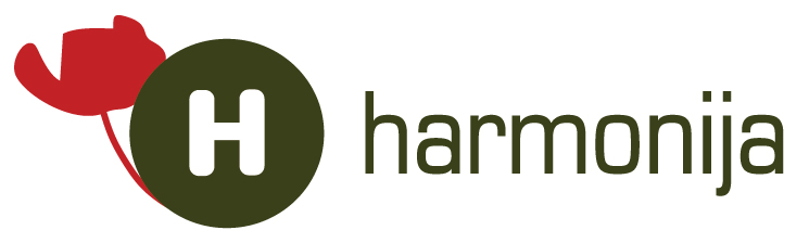 Harmonija logo