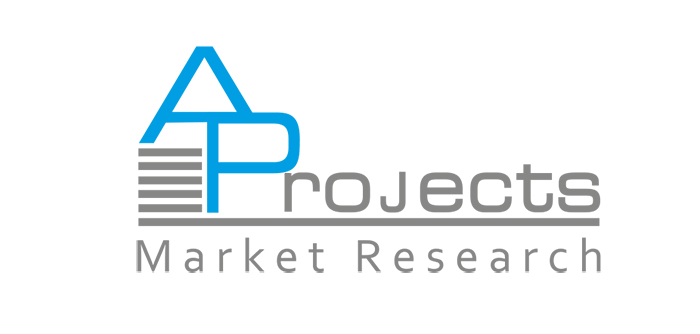 A Projects logo