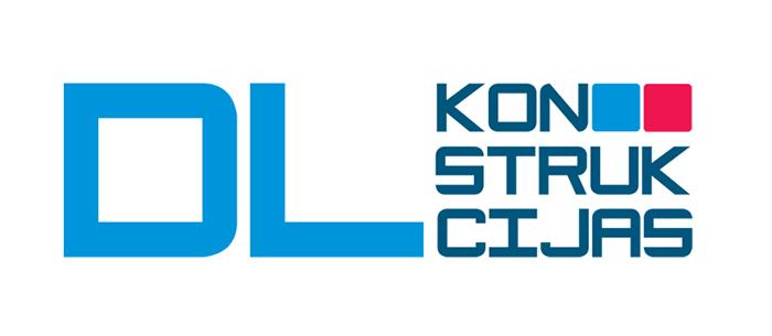 DL Konstrukcijas logo