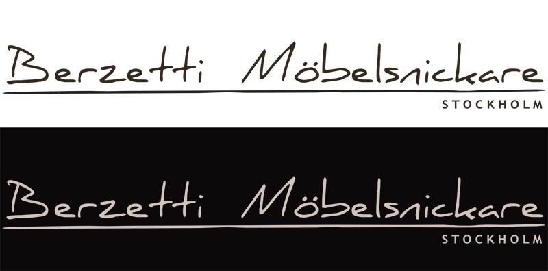 Berzetti Mobel logo