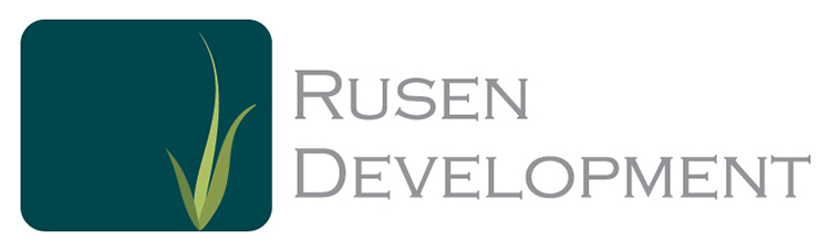 Rusen Development logo