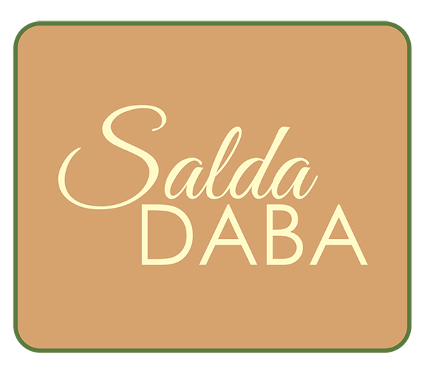 Salda Daba logo